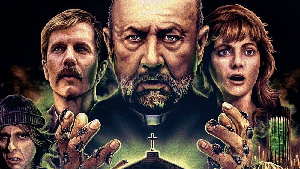 Prince of Darkness movie poster