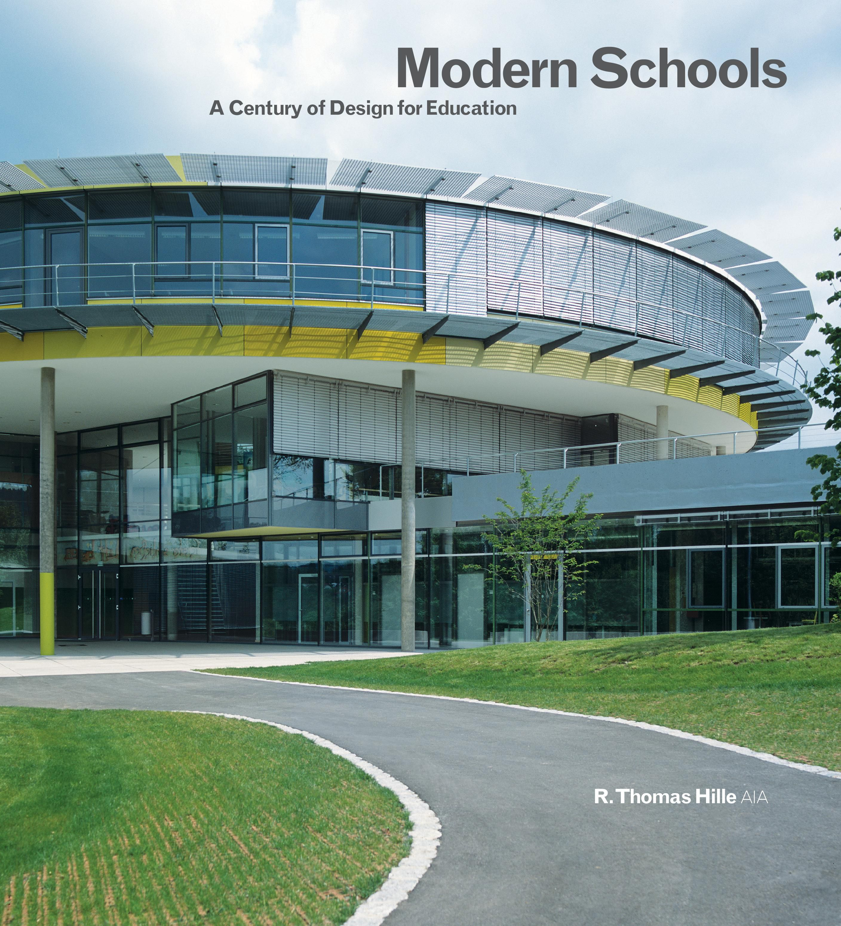 The 10 best books on school design to buy in 2018