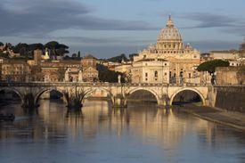 Ponte Sant'Angelo, Rome