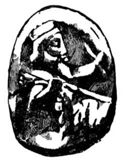 Coin of Xerxes