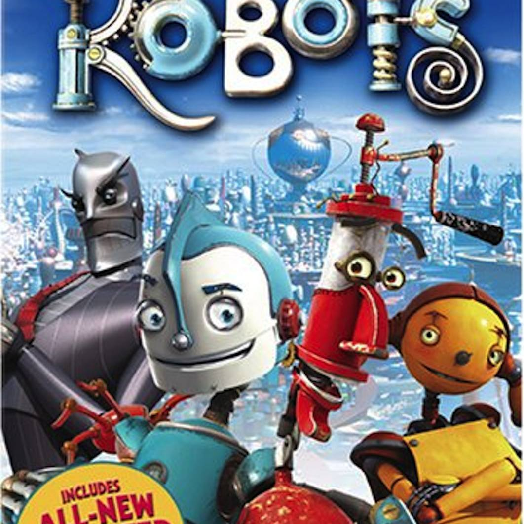 Top Robot Movies for Kids and Families