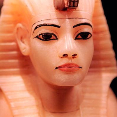 Canopic Jar for King Tut
