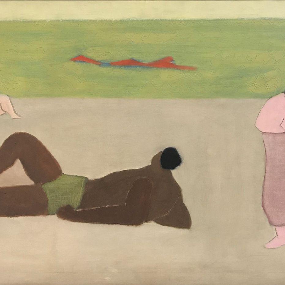 Biography of Milton Avery, American Modernist Painter