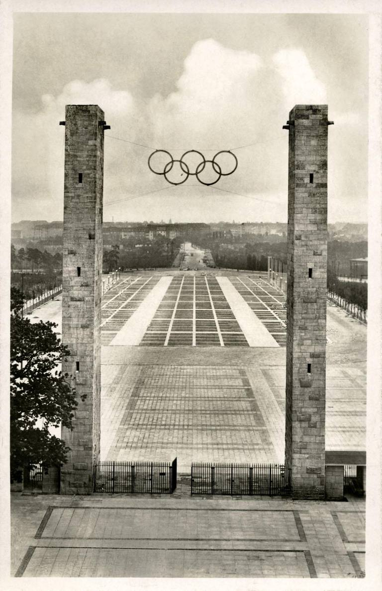 Olympics 1936 Berlin, Germany Olympics 1936