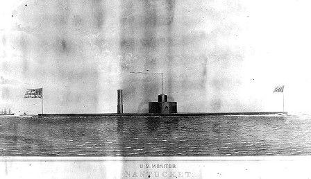 USS Nantucket