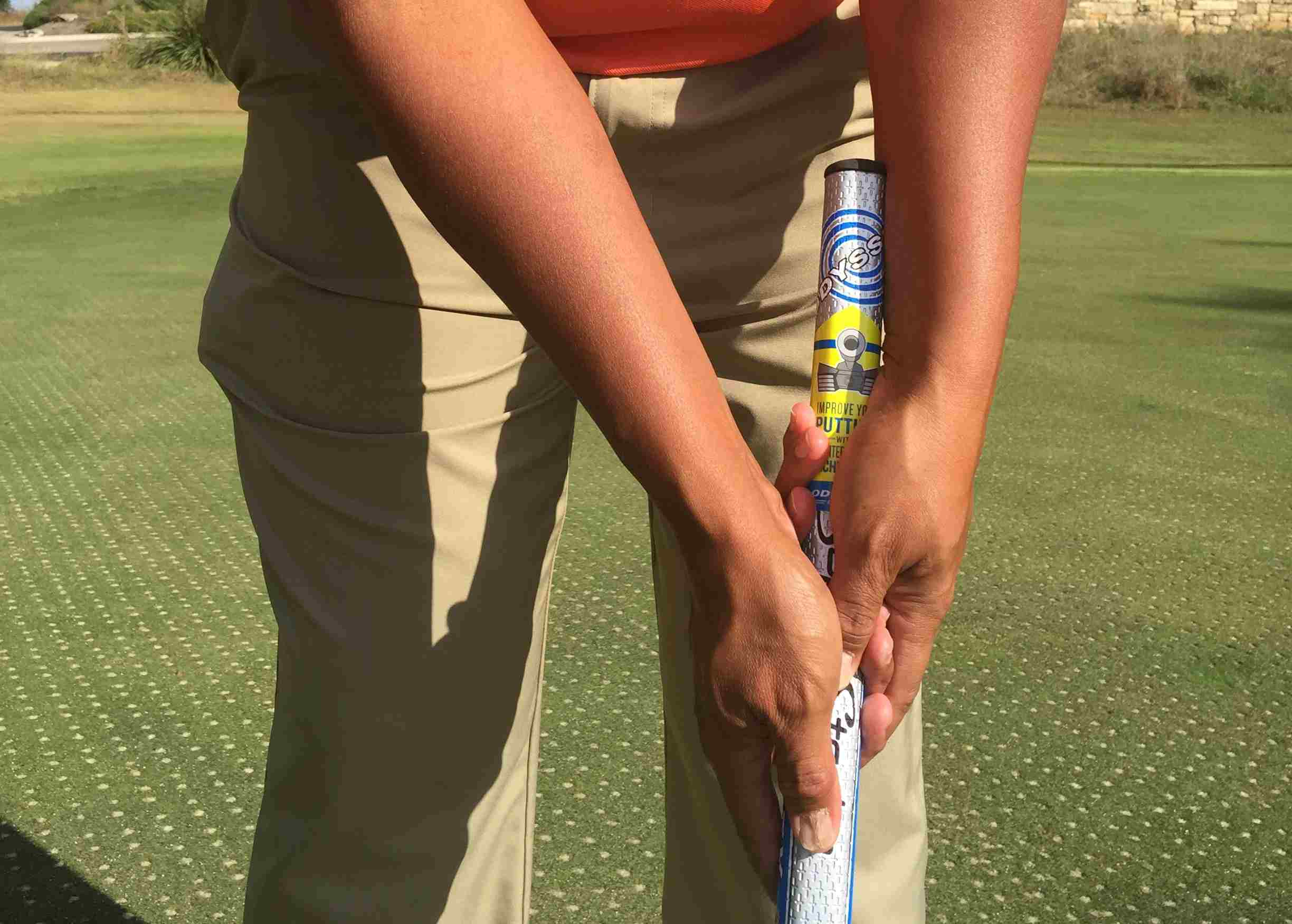 How To Hold The Putter Pros Cons Of Putting Grips